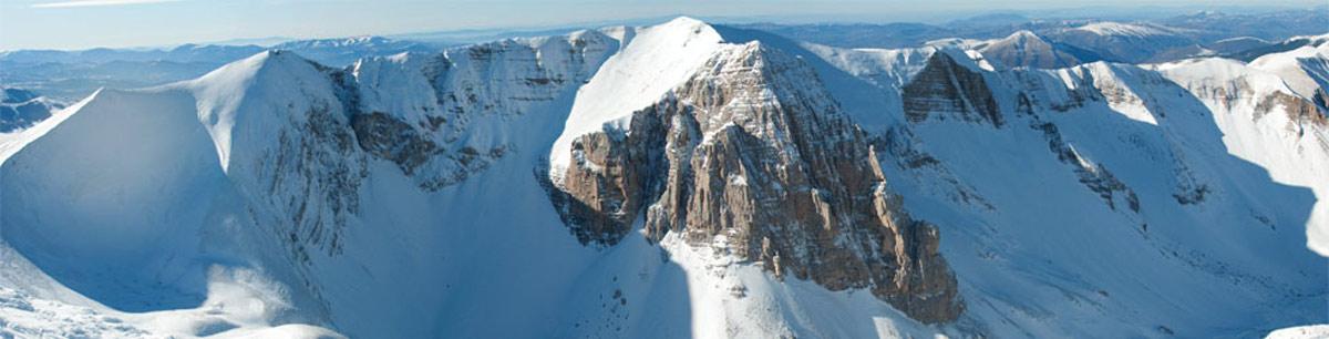 Creste del Redentore - Parco Nazionale dei Monti Sibillini