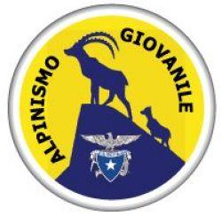 logo Alpinismo giovanile